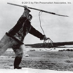 極北のナヌーク
