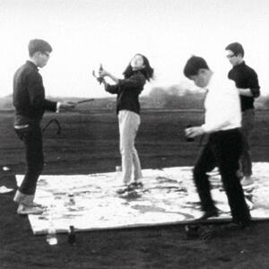 青年の海 四人の通信教育生たち